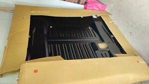 1970 Dodge Charger Trunk Pan