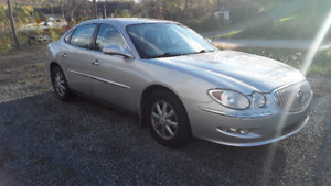 2008 Buick Allure Sedan With On/star