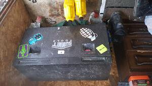 Summit job box