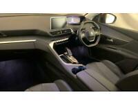 2019 Peugeot 3008 SUV 1.6 PureTech Allure EAT (s/s) 5dr Auto SUV Petrol Automati