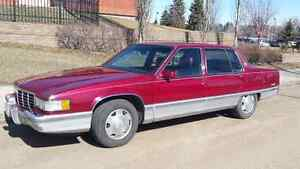 Exceptional 1993 Sixty Special Cadillac