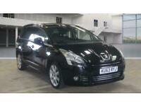 2013 Peugeot 5008 1.6 e-HDi FAP Allure EGC 5dr MPV Diesel Automatic
