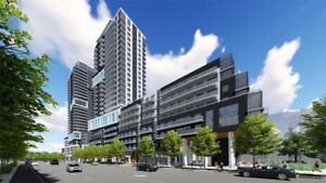 Markham Square Condos vip access!,kennedy/hwy 7!