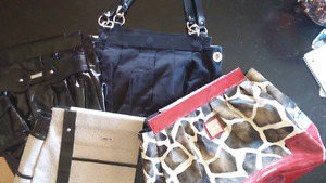 Miche bag and cover