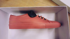 Common Project Achilles Low Antique Rose US 9 / EU 42 $330