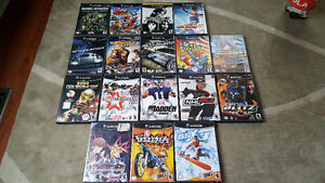 Games for gamecube