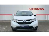 2021 Honda CR-V 2.0 i-MMD Hybrid SR 5dr eCVT Hybrid Estate Auto Estate Hybrid Au