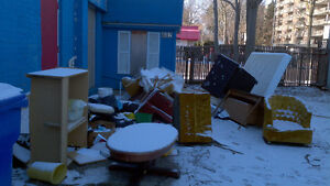 Black Friday junk removal sale FREE London Ontario image 3
