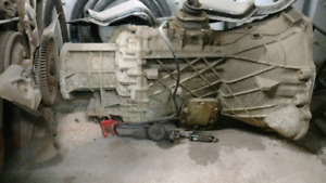 Ford 1984-96 f150-250 parts