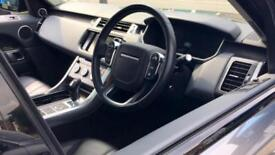 2014 Land Rover Range Rover Sport 3.0 SDV6 HSE Dynamic 5dr 22 in Automatic Diese