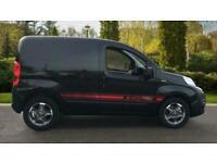 Fiat Fiorino SPORTIVO 1.3 95BHP SAT NAV AIRCON BLUETOOTH ALLO Van Diesel Manua