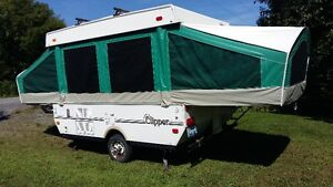 1007 Clipper tent trailer for sale Cornwall Ontario image 7