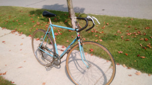Rare 5speed Road Vintage Roadbike - Iverson (Made in Portugal)
