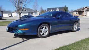 1997 Pontiac Firebird TransAm