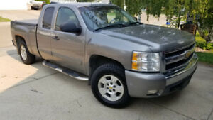 2008 Silverado LT extended cab for sale