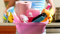 All Your Chores - House Cleaning - Kelowna