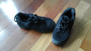 Block Dance  Sneakers - size 12.5  Lightly Used