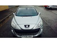 2008 Peugeot 308 1.6 VTi SE 5dr Panaromic Roof AA Inspection Report Swap P.x Welcome