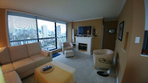 FURNISHED WESTEND 1 BR PENTHOUSE CONDO