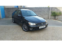 2004 Lexus IS 200 2.0 SE