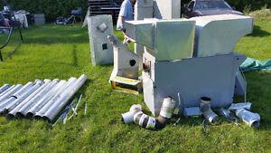 Système de chauffage à l'huile Saint-Hyacinthe Québec image 3