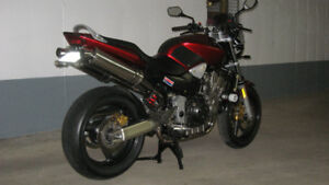 Honda CB919 –HORNET 900- 2007 model for sale