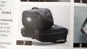pac sac valise