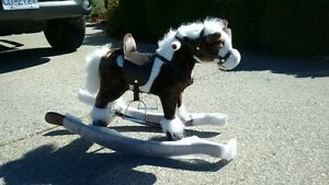 New Rocking Horse for sale!!!!
