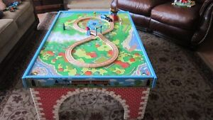 Thomas & Friends Wooden Railway