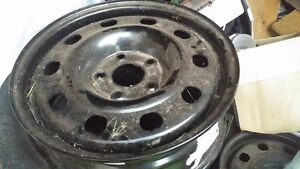 4 2014 and newer rims brand new for dodge caravan