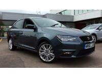 2016 SEAT Toledo 1.2 TSI 110 PS 6 Speed Manual Manual Petrol Hatchback