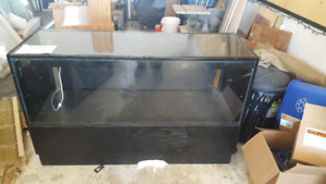 Countertop display retail shop store used commercial furniture