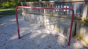 Hockey Net $50 pick up in Amherstburg