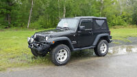 2013 Jeep Wrangler Other