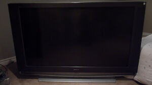 "55"" SONY LCD Rear Projection Television"