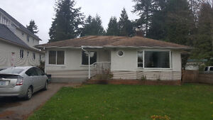 5 Bedroom House for Rent!! Lincoln Rd. Abbotsford B.C.
