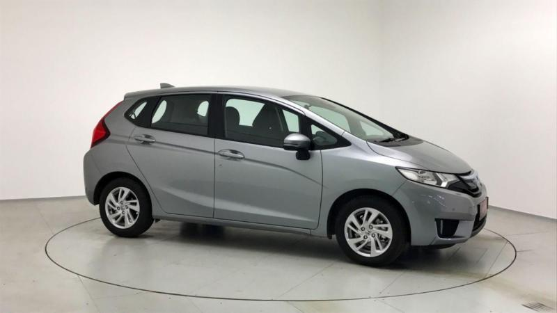 Honda Jazz 13 I VTEC SE 5dr PETROL MANUAL 201717 in Letchworth