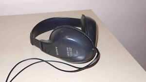 Headset Sony MDR-P10