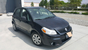 Selling great small car