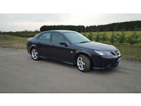 Saab 9-3 1.9TiD Auto 2009 Timing kit replaced, Serviced, 12 months MOT, 109K FSH