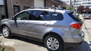 2009 Subaru Tribeca VUS