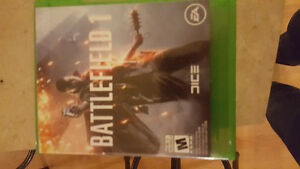 Xbox one battlefield 1 trade for ps4 version