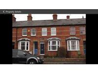 1 Nice Double Bedroom Rent Basingstoke Town Centre