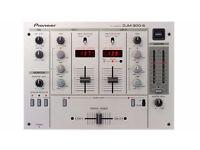 Pioneer DJM 300S Mixer