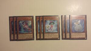 Yugioh decks