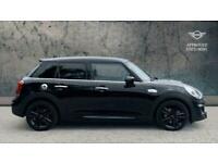 2020 MINI Hatch 5-Door Hatch Cooper S Sport Hatchback Petrol Automatic