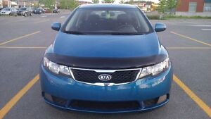 2013 Kia Forte5 EX Hatchback, low millage / bas km