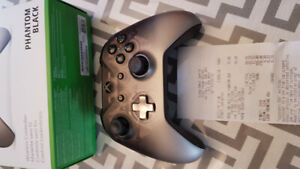 Xbox Special Edition wireless controller
