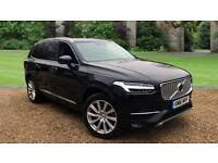 2017 Volvo XC90 2.0 D5 AWD Inscription 5dr Aut Automatic Diesel Estate