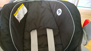Graco car seat connect 35 with base